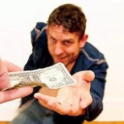 Продавая свой доллар по 27,50 вы обворовываете сами себя