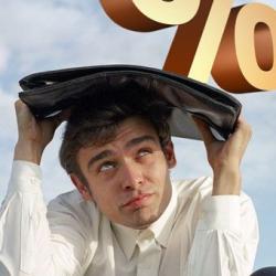 Заемщики банка Михайловский могут временно не платить по долгам