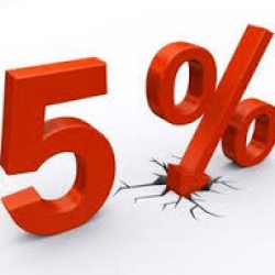 В Украине всего 5% вкладов вернули вкладчикам из обанкротившихся банков
