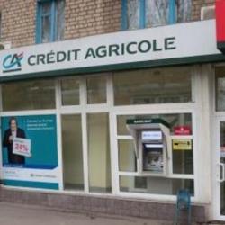Креди Агриколь Банк уволил главу набсовета спустя месяц