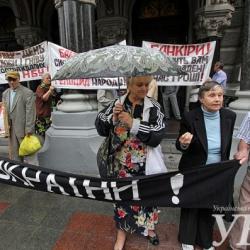 Глава НБУ — «токсичный актив» финансовой системы Украины: мнение