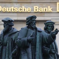 Банк «Пивденный» закрывает корсчета в Deutsche Bank