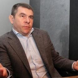 Дембельский аккорд Гонтаревой: оживление конверт-банка Думчева