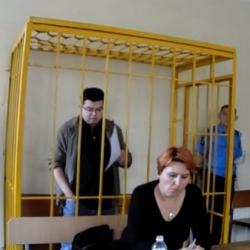 Суд продлил арест экс-главы Банка Михайловский