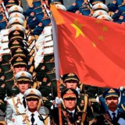 Киев «проспал» наступление Китая на украинскую экономику ибо Украина должна Китаю больше чем МВФ