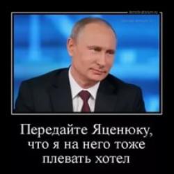 Путин: Россия критично оценивает рекомендации МВФ и Всемирного банка ибо Россия не их должник