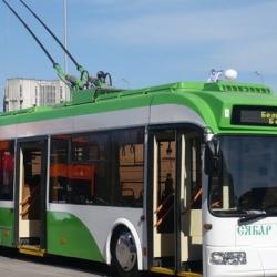 Одесса за средства ЕБРР закупит 47 новых троллейбусов у белорусской фирмы