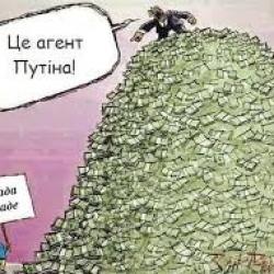 Валовой внешний долг Украины составил почти $114 миллиардов