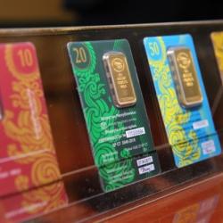 В Казахстане решили ввести «золотое танге» взяв идею у украинского экономиста Алексея Лупоносова предлагавшего это 2 года назад в Украине