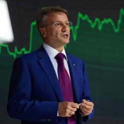 Греф рекомендовал криптовалюты любителям казино