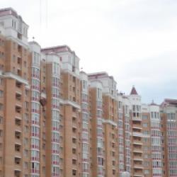 В Киеве не могут продать более 70 тысяч квартир в новостроях ибо банки не кредитуют