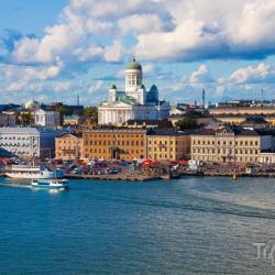 Головной офис Nordea будет переведен в Финляндию