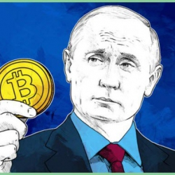 Русские криптофермеры или как у Путина решили ударить биткойном по Америке