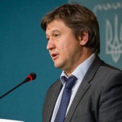 Министр финансов Александр Данилюк: Украина должна развиваться без МВФ