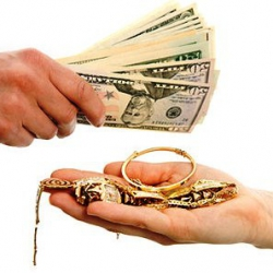Теперь в ломбард обращайся с банковской картой - НБУ одобряет