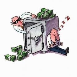 Международные эксперты рекомендуют НБУ исключить лотереи из доступных банкам видов деятельности