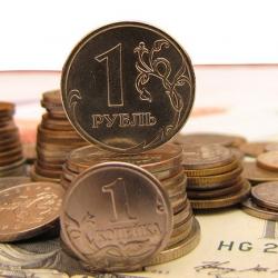 Российские власти готовятся обрушить рубль