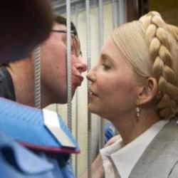 Тимошенко призвала не возвращать долги и обещает вывести Гройсмана на чистую воду
