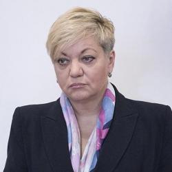 Давайте поздравим Валерию Алексеевну Гонтареву! Ей одной из немногих удалось осуществить «Украинскую Мечту» каждого чиновника!
