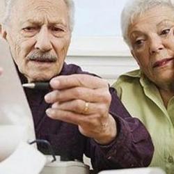 Варианты получения кредита для пенсионеров в Украине
