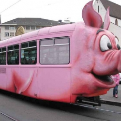 В Одессе вспыхнул скандал из-за трамваев от нардепа за 28 миллионов евро