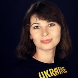 Каленюк заявила, что поднимет в Страсбурге вопрос о заморозке активов Порошенко, Яценюка и Луценко на Западе