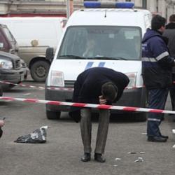 В Москве застрелили сотрудницу «Модуль банка» и отобрали у нее ключи от офиса