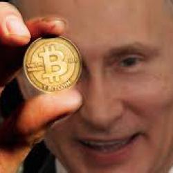 В Кремле предложили создать в РФ национальную криптовалюту