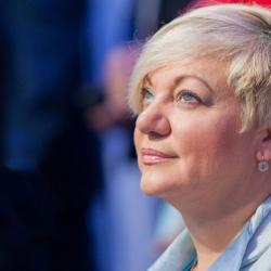 Гонтарева получила еще 84 миллиона за продажу своей доли в ICU