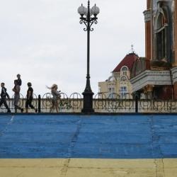 Рост торговли Украины с Россией оказался больше, чем с ЕС