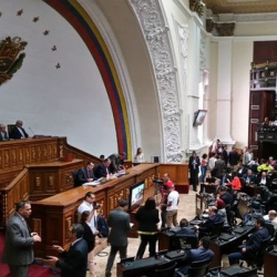 Парламент Венесуэлы признал недействительным выпуск национальной криптовалюты El Petro