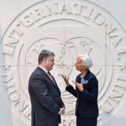 Транша МВФ не будет - готовимся к дефолту