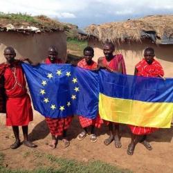 В ООН поставили Украину в один ряд с африканскими странами