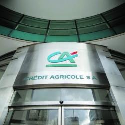 Ганах из Credit Agricole стал первым подозреваемым в деле «банкиров-конвертаторов»
