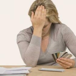 В США решили, что кредитки не для покупки криптовалюты