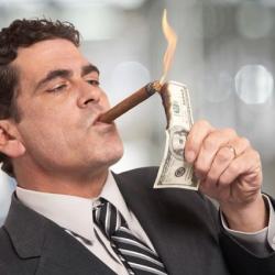 Мировые богачи потеряли за день $114 млрд
