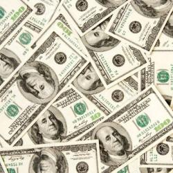 Экспортеры и банки подтолкнули доллар к росту