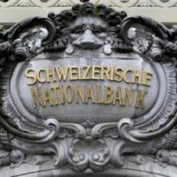 Швейцарский банк за год удвоил прибыль
