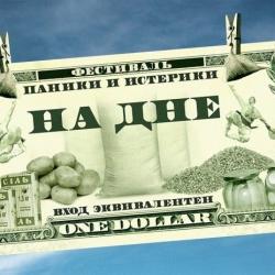 Что происходит с курсом гривны и сколько еще доллар будет радовать