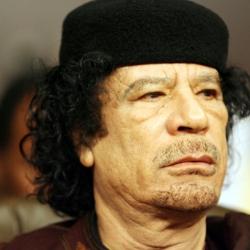 Скандал в Бельгии. Из банка исчезли деньги Каддафи — более 10 млрд.евро