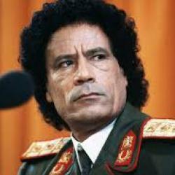 Афера с пропавшими миллиардами Каддафи: Без Морганов не обошлось