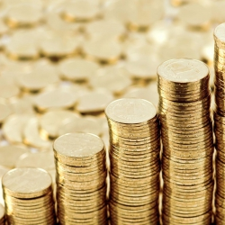 Нацбанк заменит бумажные 1, 2, 5 и 10 гривен монетами