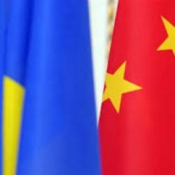 Украина хочет взять у Китая $7 миллиардов кредита на мосты и дороги