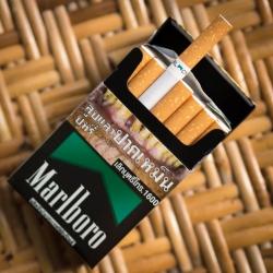 Минфин хочет, чтобы сигареты в Украине стоили, как в Европе