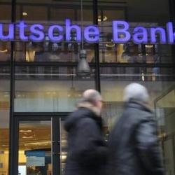 В Германии банк умудрился случайно отправить переводом 35 млрд долларов
