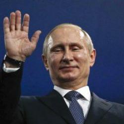 Путин огласил запрет долларов в России