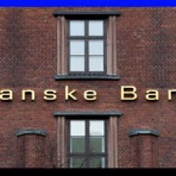 """Отмывавший деньги """"семьи Путина"""" Danske Bank обвинили в игнорировании сигналов и сокрытии информации"""