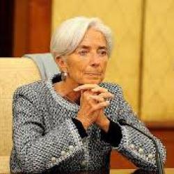 МВФ обещает рост цен и дефицит в ближайшие два года