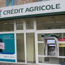 Репутационную бомбу под Credit Agricole Bank деактивируют в июне?