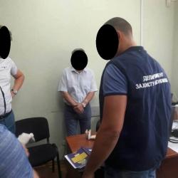 Скандал в Приватбанке: сотрудник внутренней безопасности вымогал деньги с клиента банка